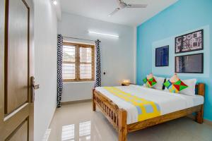 Standard Double or Twin Room OYO Home 30661 Paradise Stay Madikeri