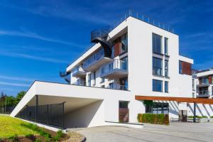 VISBY : Premium Apartments on the Beach