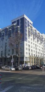 2 комнатные апартаменты в центре города - Borki