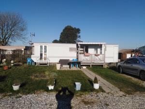 Mobile Home de Sylvain