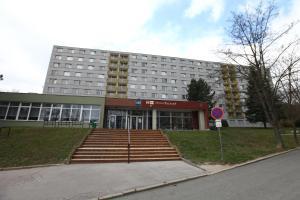 Albergues - GP Hotel Kolejní
