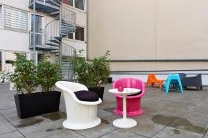 Apartmenthouse Berlin - Am Görlitzer Park