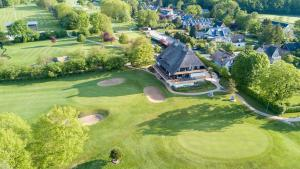 Golfresidenz Golf - & Wellnessresort Timmendorfer Strand
