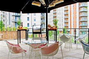 Park Inn by Radisson Manchester City Centre (4 of 54)