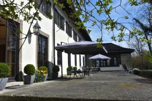 COR-Resort - Boutique Villa - Hotel - Brannenburg