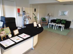 Accommodation in Åkersberga