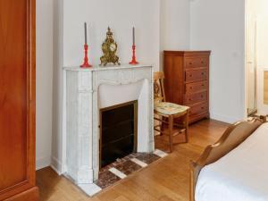 Welkeys Choiseul Apartment