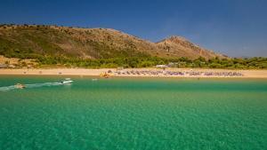 Kalogria Beach Apartments Achaia Greece