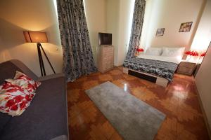 obrázek - Standard Apartments