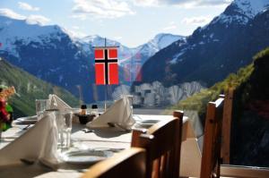 Hotel Videseter - Hjelle