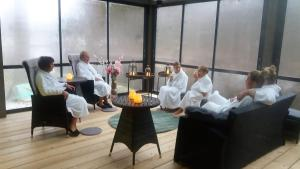 Spa Hotel Runni, Hotels  Runni - big - 66