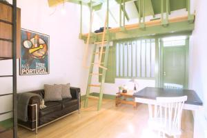 Casa do Cabido Coímbra