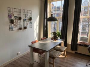 . Appartement Slapen in ♡ Leeuwarden