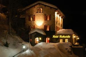 Hotel Bellavista - Abetone