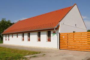 Penzion Erdődy Vendégház Kastélyosdombó Maďarsko