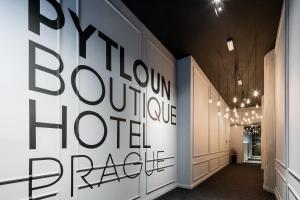 Pytloun Boutique Hotel Prague