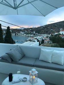 Villa Arion Andros Greece
