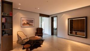 Central Comfort Suites, Apartmanok  Brassó - big - 4