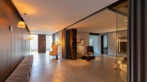 Central Comfort Suites, Apartmanok  Brassó - big - 5