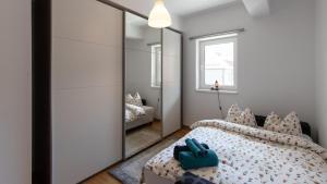 Central Comfort Suites, Apartmanok  Brassó - big - 9
