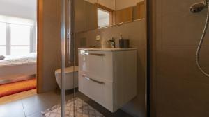 Central Comfort Suites, Apartmanok  Brassó - big - 12