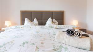 Central Comfort Suites, Apartmanok  Brassó - big - 15
