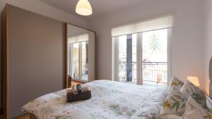 Central Comfort Suites, Apartmanok  Brassó - big - 16