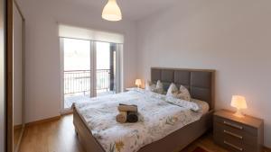 Central Comfort Suites, Apartmanok  Brassó - big - 18