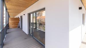 Central Comfort Suites, Apartmanok  Brassó - big - 20