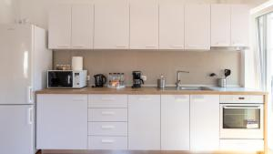 Central Comfort Suites, Apartmanok  Brassó - big - 24