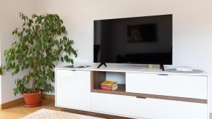 Central Comfort Suites, Apartmanok  Brassó - big - 25