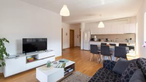 Central Comfort Suites, Apartmanok  Brassó - big - 28