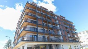 Central Comfort Suites, Apartmanok  Brassó - big - 32