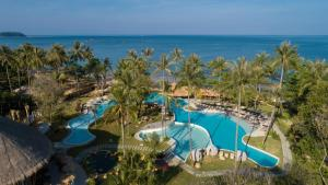 Eden Beach Khaolak Resort and Spa - Ban Lam Ru (1)