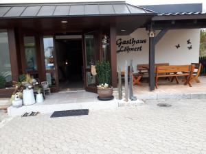Gasthof Loehnert GmbH