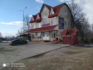 Гостиничный комплекс София - Barysh