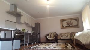 Apartments in Lesnaya 10 - Arkhyz