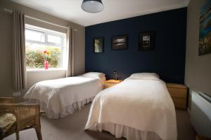Sharamore House B&B, Bed and Breakfasts  Clifden - big - 21