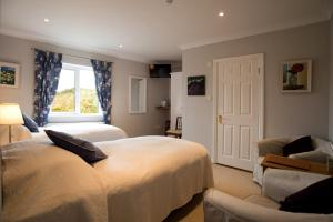 Sharamore House B&B, Bed and Breakfasts  Clifden - big - 31