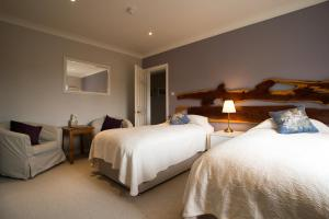 Sharamore House B&B, Bed and Breakfasts  Clifden - big - 30