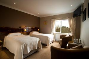 Sharamore House B&B, Bed and Breakfasts  Clifden - big - 19