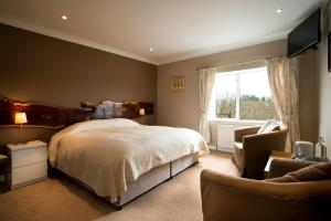 Sharamore House B&B, Bed and Breakfasts  Clifden - big - 5