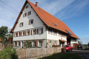 Schlosshof Täbingen - Erlaheim