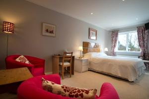 Sharamore House B&B, Bed and Breakfasts  Clifden - big - 2