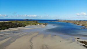 Sharamore House B&B, Bed and Breakfasts  Clifden - big - 13
