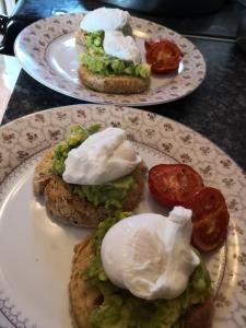 Hay Farm House, Bed & Breakfast  Ford - big - 20