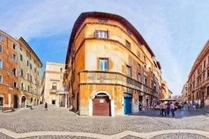 Costaguti Apartment - abcRoma.com
