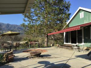 Sequoia Refuge Vacation Rental - Hotel - Squaw Valley