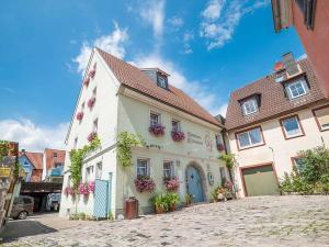 Gästehaus Mönchshof - Erlach