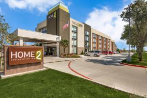 Home2 Suites by Hilton DFW Air..